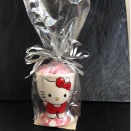 Hello Kitty coquetier ceramique