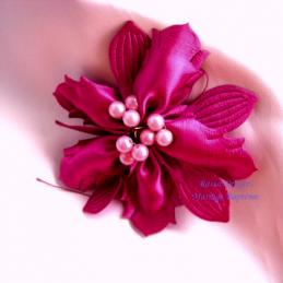 Orchid ballotin
